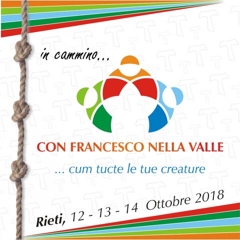 """In cammino…Con Francesco nella Valle: """"il villaggio dello sport in famiglia"""""""